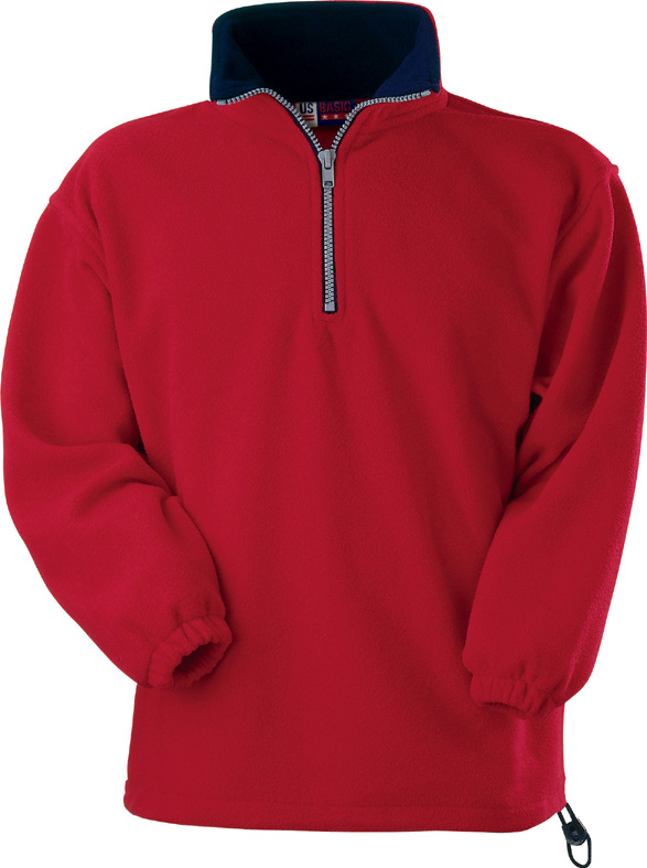 Fleece vetsen borduren